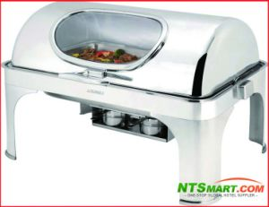Catering Equipment-Chafing Dish (N000020677) pictures & photos
