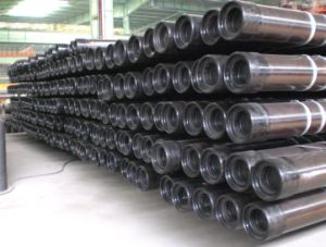 API Steel Petroleum Tubing - Oilfield Service pictures & photos