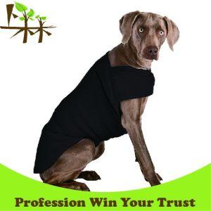 Polar Fleece Dog Coat Tummy Warmer Pet Clothes pictures & photos