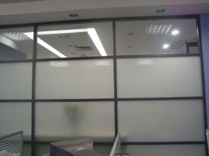 Aluminum Partition pictures & photos