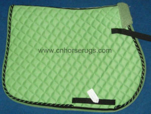 Equine Tack, Saddle Pad (31052) pictures & photos