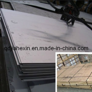 Hot Rolled Stainless Steel Plate (T4 - 50mm * W1500mm * L) pictures & photos