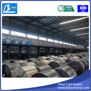 Glavnized Steel Strip Coil SGCC Iron and Steel Companies pictures & photos