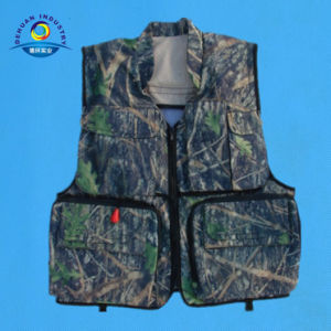 275N Inflatable Life Jacket (DH-036)