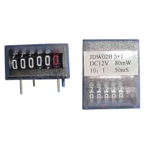 Electronic Energy Meter Counter (JDW02B)
