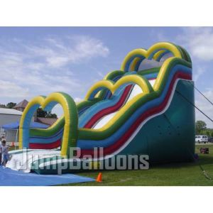 Inflatable Slide Toy (B4078) pictures & photos