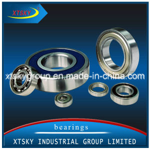High Quality Deep Groove Ball Bearing (4202) with Brand pictures & photos