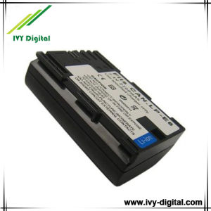 Camera Camcorder Battery for Canon LP-E6 1800mAh