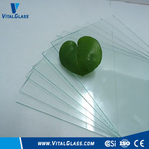 1.3-3mm Clear Sheet Glass with CE&ISO9001 pictures & photos