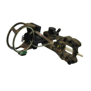 Bow Sight with 5 Pin for Compound Bow Tp4550 Camo