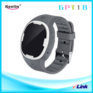 Small Kids GPS Tracker Watch with Android and Ios APP to Track pictures & photos