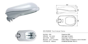 Hot Sell Die Cast Aluminum Street Lamp for Sodium Lighting pictures & photos