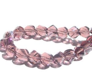 Crystal Irregular Beads(#5020)