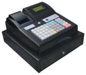 Electronic Cash Register Dealers (GS-686E)