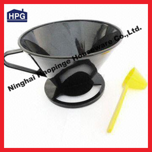 Manual Pour-Over Style Coffee Brewing (R55)