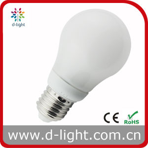 A60 5W Ceramic Global LED Lamp pictures & photos