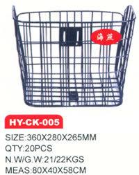 Bicycle Basket (HB-HY-005)