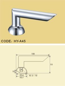 Faucet Handle (HY-A45)