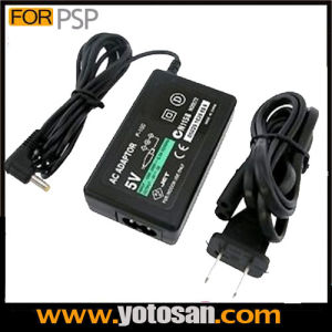 AC Adapter Wall Power Supply Charger for Sony PSP 2000 3000