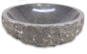 Hot Nice Price Granite Boothroom Sink pictures & photos