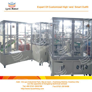 Car Hinge Automatic Assembly Line Production Machine pictures & photos