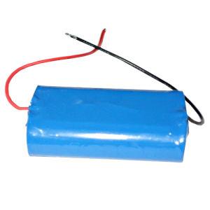 Li-ion 18650 2200mAh 11.1V Rechargeable Battery Pack