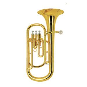 3 Piston Popular Grade Baritone Horn (BH-220) pictures & photos