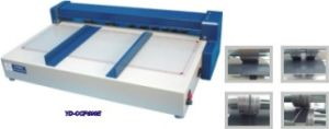 Multi-Purpose Creasing Machine (Yd-Ccp600e) pictures & photos