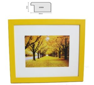 PS Photo Frame (2009-1)