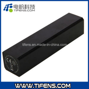 Portable Mobile Power Bank Black 2600mAh