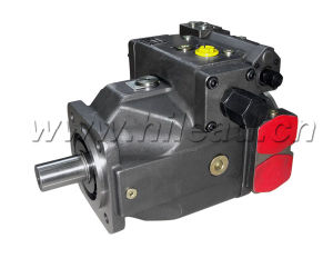 A4vso125HD Hydraulic Axial Piston Pump pictures & photos