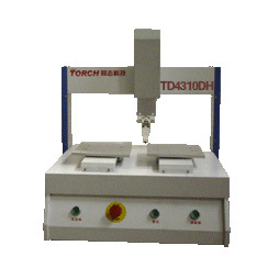 Automatic Glue / Solder Paste Dispenser TD4310D pictures & photos