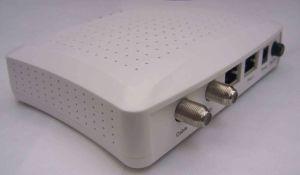 200Mbps Eoc Cable Modem