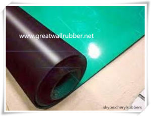 Factory Using Anti-Static Rubber Floor Mat, Table Mat, ESD Rubber Mats pictures & photos