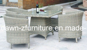 Outdoor Dining Furniture (CEN-10088)