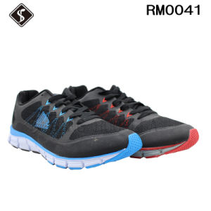 Fashion Style Running Shoes for Man on Sale pictures & photos