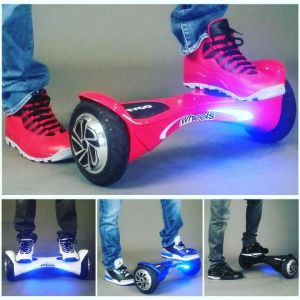 Wholesale 6.5 Inch 2 Wheel Hoverboard with Bluetooth Speaker