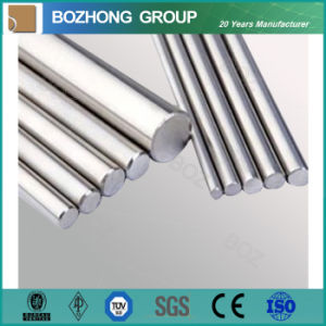 High Purity Nickel 200 Alloy Bars in Shanghai pictures & photos