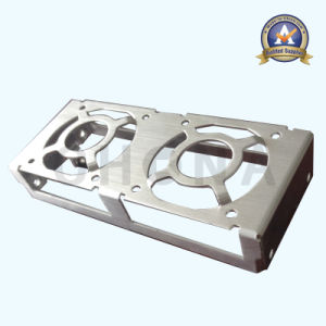 Customized Zinc Plated Sheet Metal Fabrication and Stamping pictures & photos