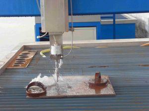 3m*2m CNC Waterjet Machine, UHP Cutting Machine pictures & photos