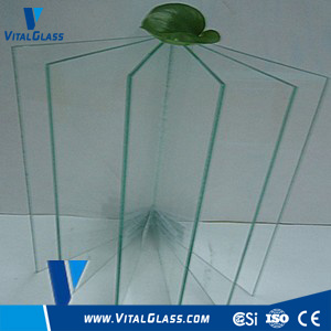 Clear Sheet Glass for Mirror Glass (S-G) with CE&ISO9001 pictures & photos