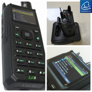 37-50MHz High Security Low Band Digital Radio, with AES-256 Security Encryption pictures & photos