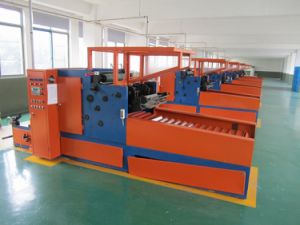 Aluminium Foil Rewinding and Cutting Machine (HAFA-850) pictures & photos