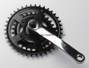 Competitive Price Multi-Speed Chainwheel & Crank Ck-028 pictures & photos