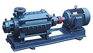 Horizontal Multistage Centrifugal Pump (TSWA)