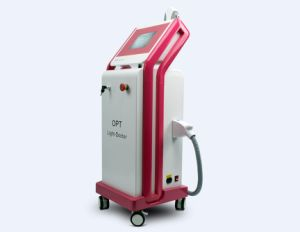 Wholesale Effective IPL Shr Hair Removal Machine Skin Care Rejuvenation Elight Hair Removal Machine IPL Shr Beauty Machine pictures & photos