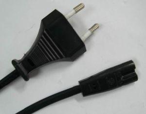 C7 Connector with VDE Certification (LA015A/LA003A) pictures & photos