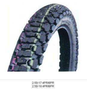 Motorcycle Tire, Dual Sport Tire pictures & photos