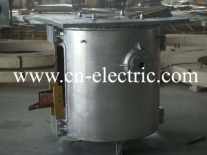 Copper, Aluminum, Steel, Cast Iron Melter pictures & photos