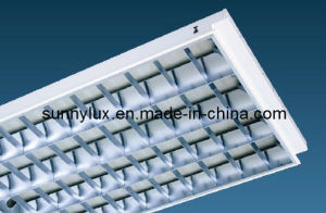 T8 Grille Lamp 4*36W, I-Shape Light pictures & photos